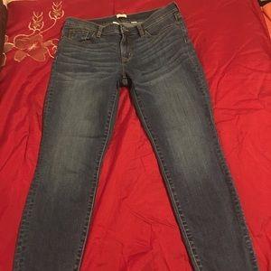 JCrew Denim Jeans (Brand New)